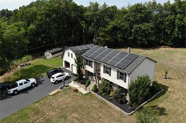 Energy Efficient Heating in Boomsburg, PA