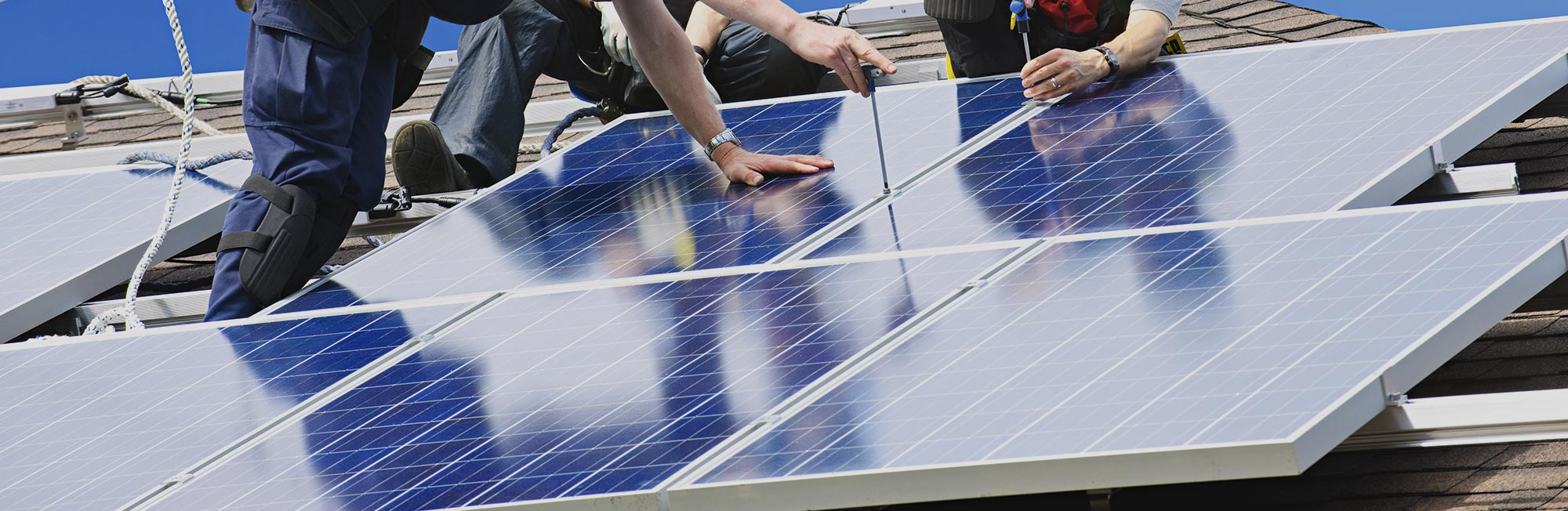 Residential Solar Services in Bloomsburg, PA